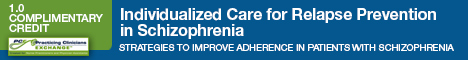 Individualized Care for Relapse Prevention in Schizophrenia