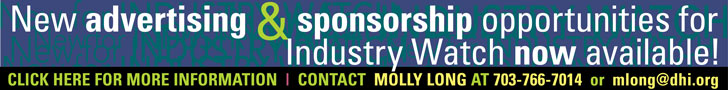 Advertise in IndustryWatch