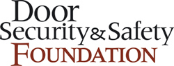 The Door Security & Safety Foundation
